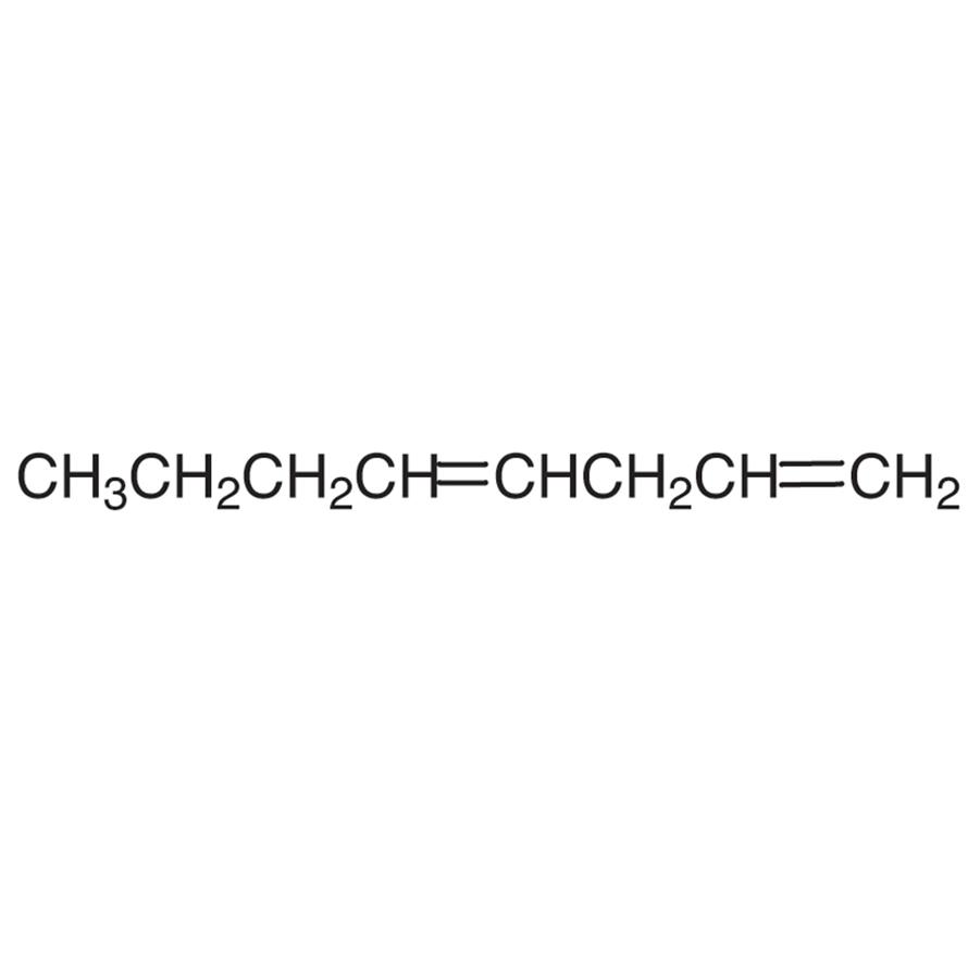 1,4-Octadiene (cis- and trans- mixture)