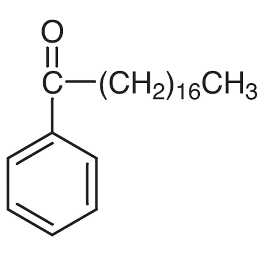 Octadecanophenone