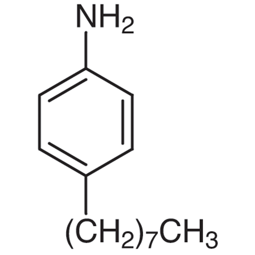 4-n-Octylaniline
