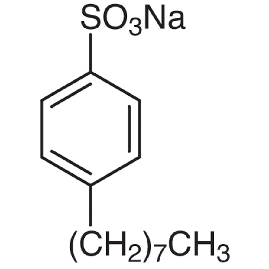 Sodium 4-n-Octylbenzenesulfonate