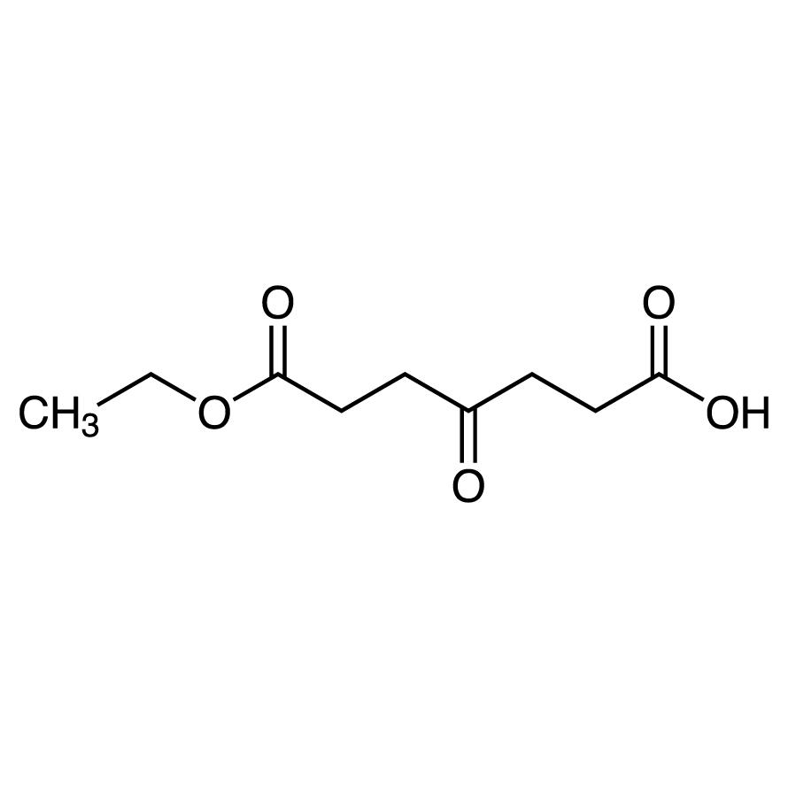 Monoethyl 4-Oxoheptanedioate
