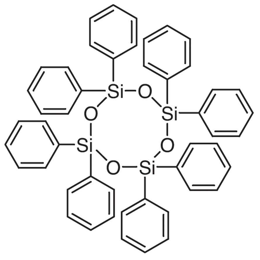 Octaphenylcyclotetrasiloxane