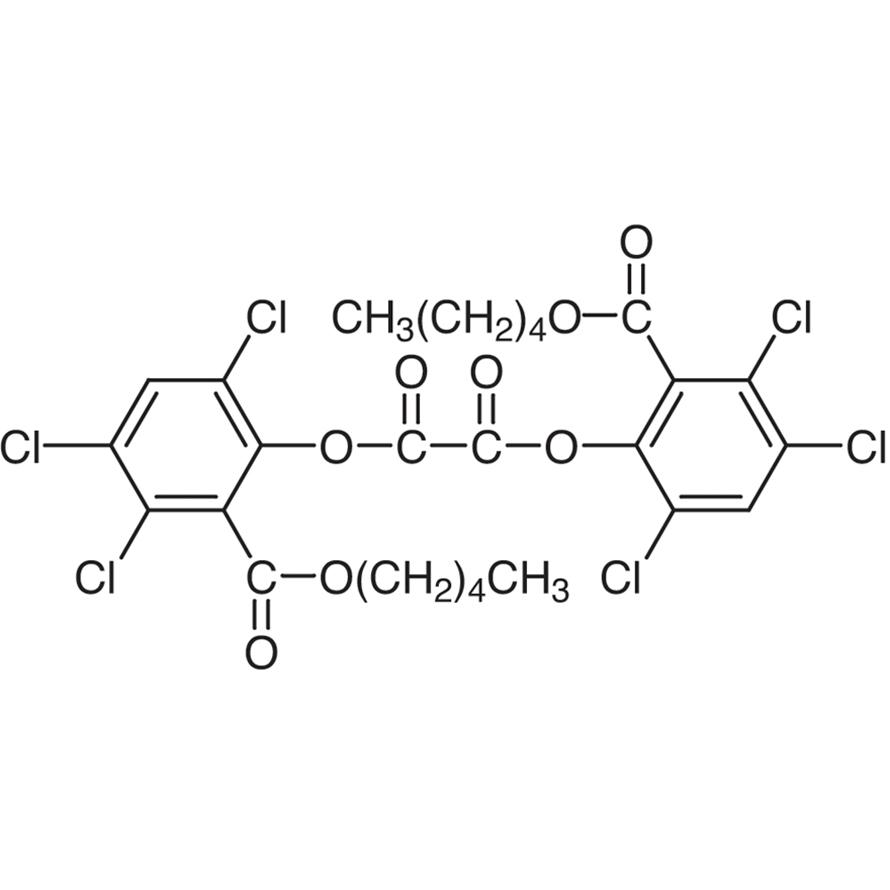 Bis[3,4,6-trichloro-2-(pentyloxycarbonyl)phenyl] Oxalate