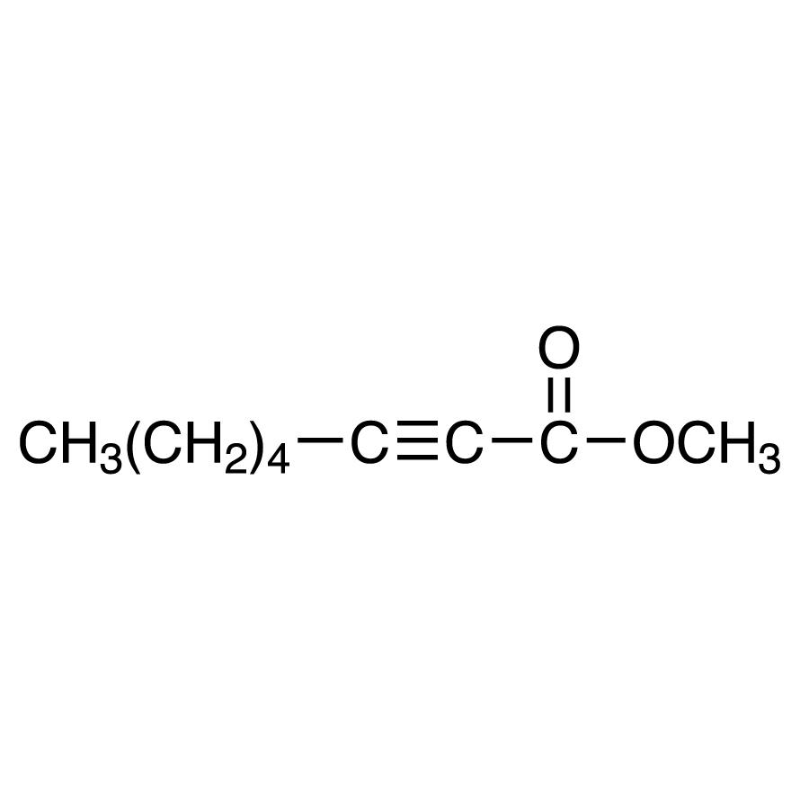 Methyl 2-Octynoate