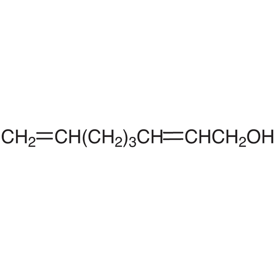 2,7-Octadienol (cis- and trans- mixture)