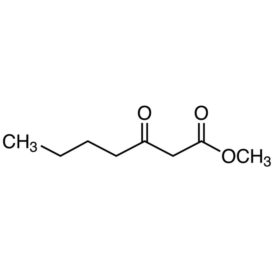 Methyl 3-Oxoheptanoate