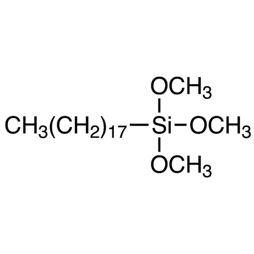 Octadecyltrimethoxysilane