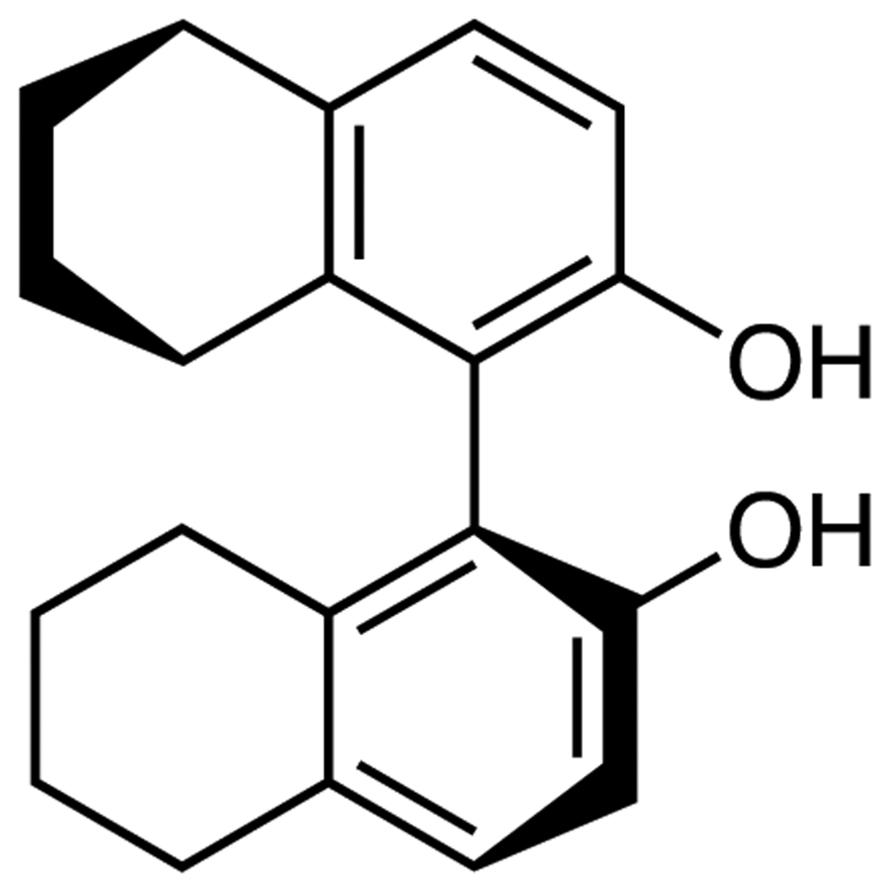 (S)-(-)-5,5',6,6',7,7',8,8'-Octahydro-1,1'-bi-2-naphthol