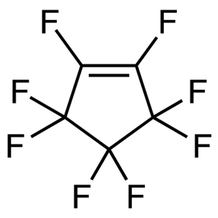 Octafluorocyclopentene