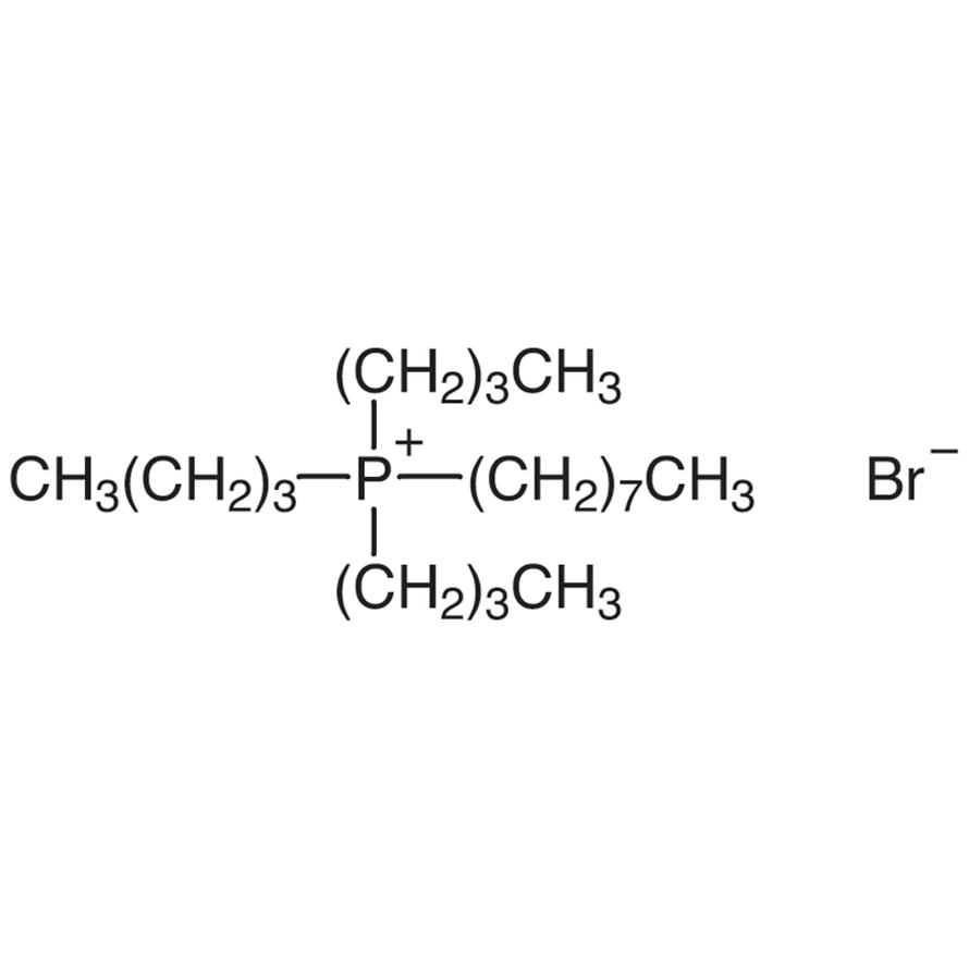 Tributyl-n-octylphosphonium Bromide