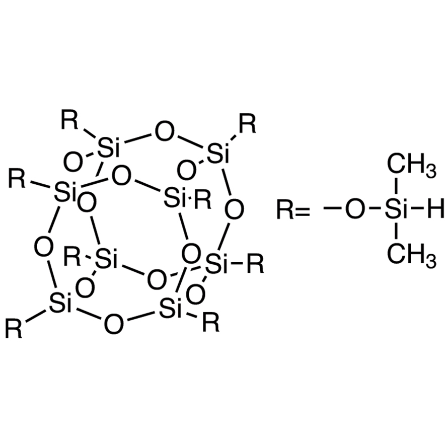 Octakis(dimethylsilyloxy)octasilsesquioxane