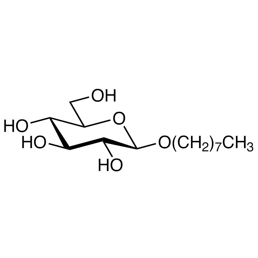 n-Octyl -D-Glucopyranoside [for Biochemical Research]