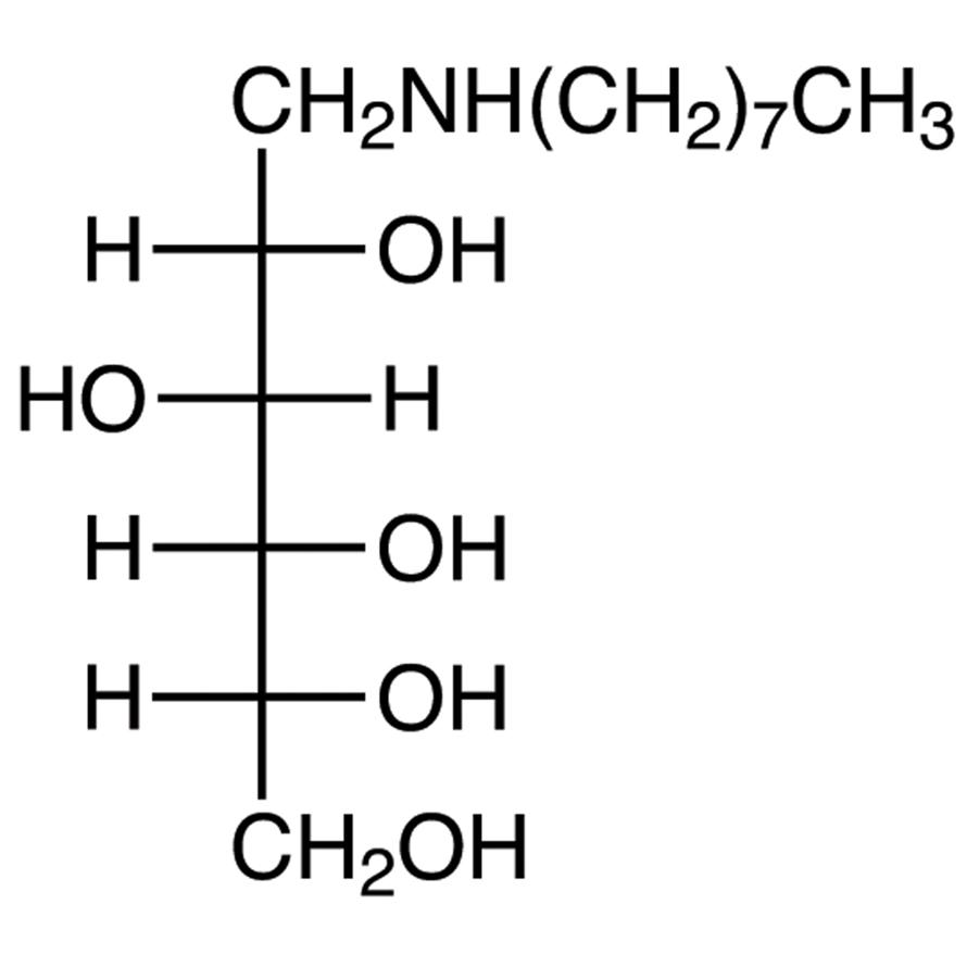 N-n-Octyl-D-glucamine