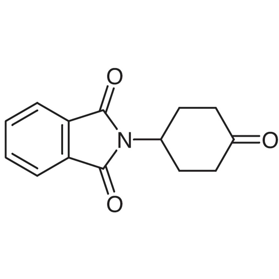 N-(4-Oxocyclohexyl)phthalimide