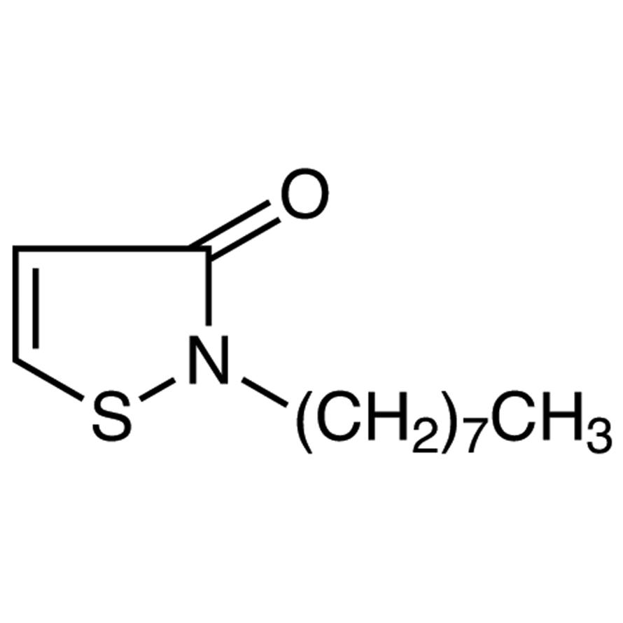 2-n-Octyl-4-isothiazolin-3-one [for Biochemical Research]