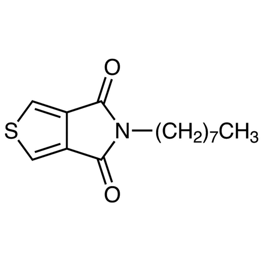 N-n-Octyl-3,4-thiophenedicarboximide