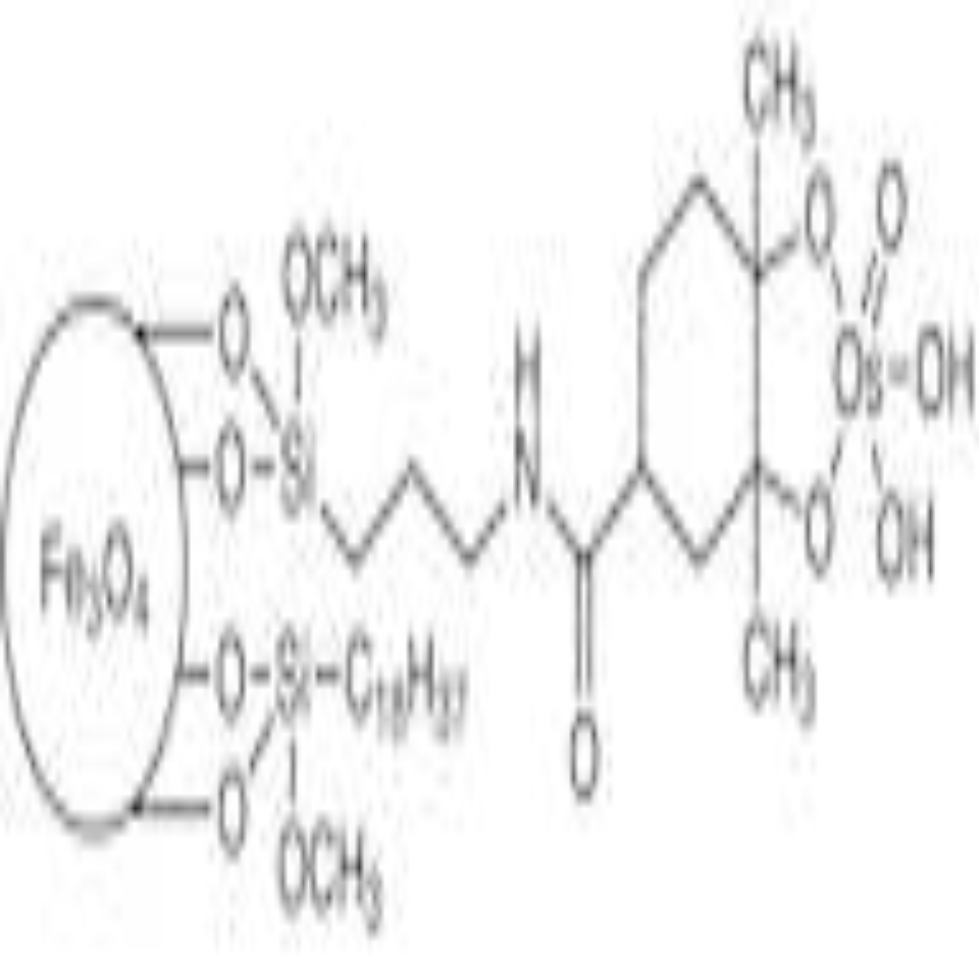 Osmium Catalyst supported on Magnetite (0.07-0.09mmol/g)