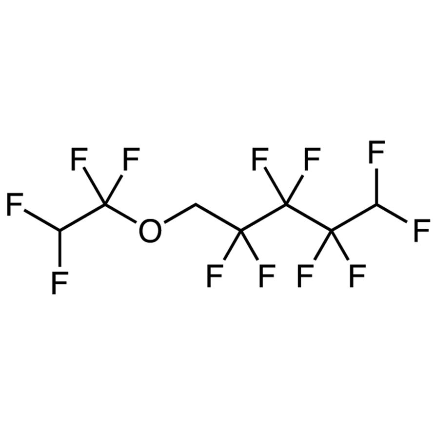 1H,1H,5H-Octafluoropentyl 1,1,2,2-Tetrafluoroethyl Ether