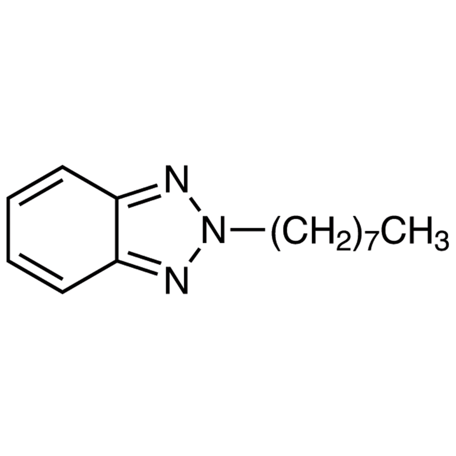 2-n-Octylbenzotriazole