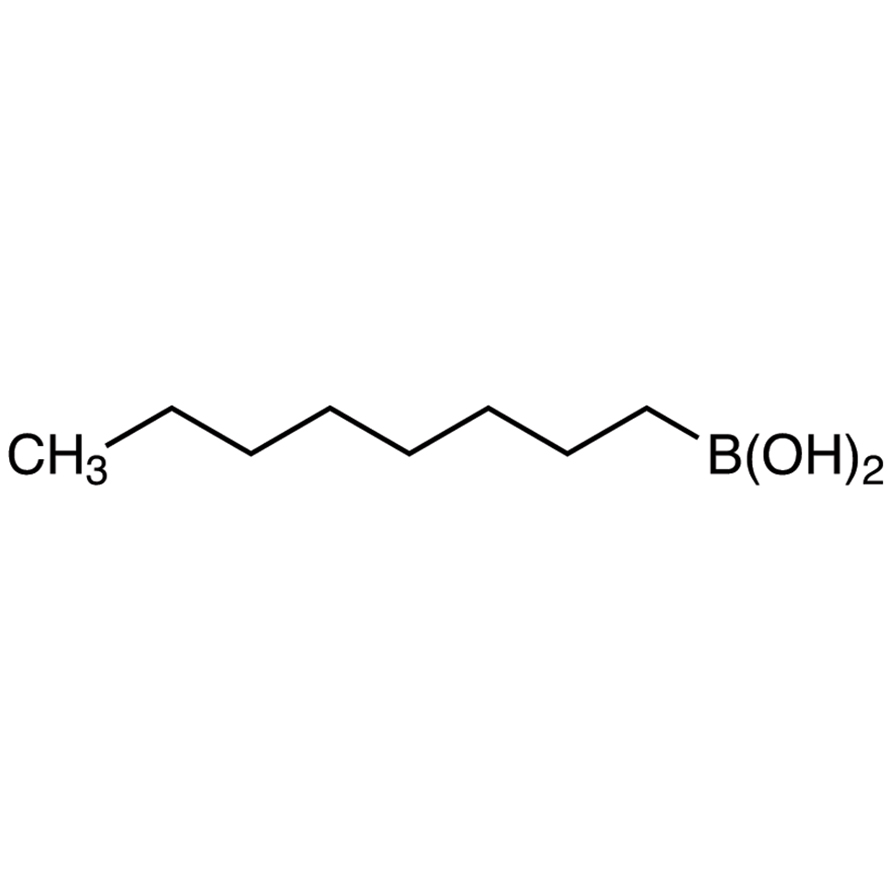 n-Octylboronic Acid (contains varying amounts of Anhydride)