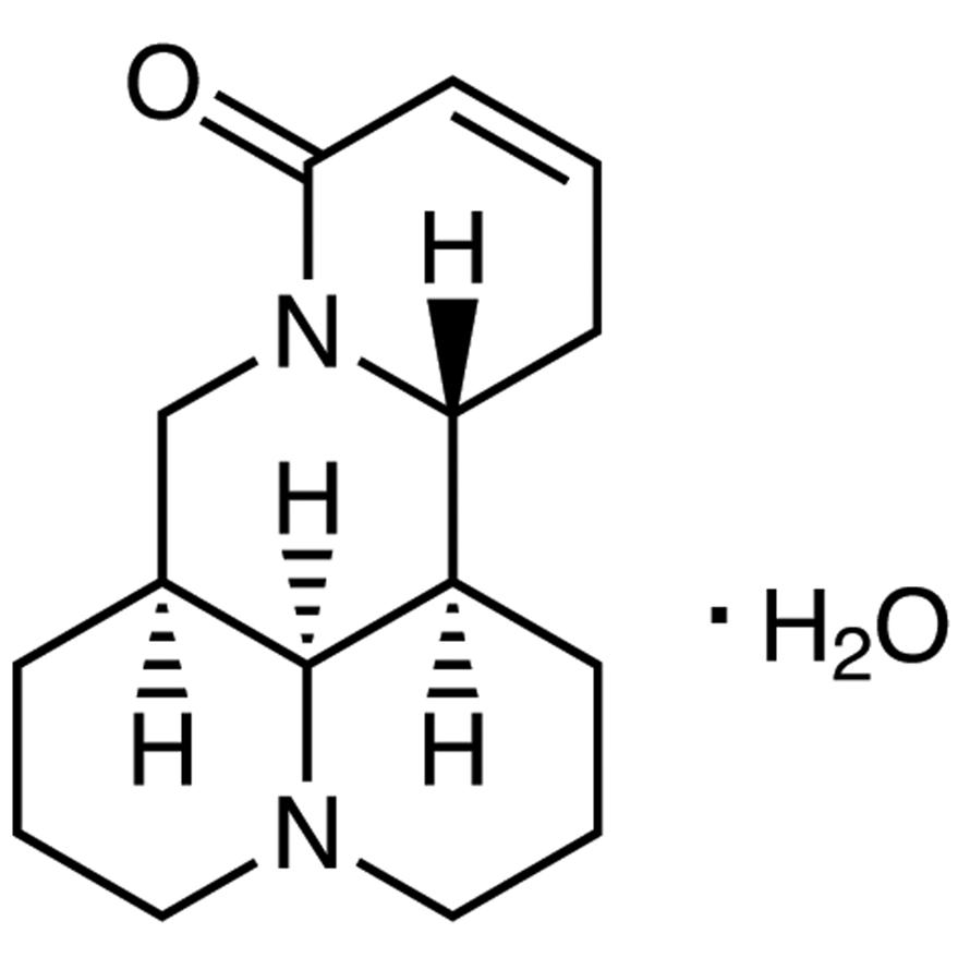 Sophocarpine Monohydrate