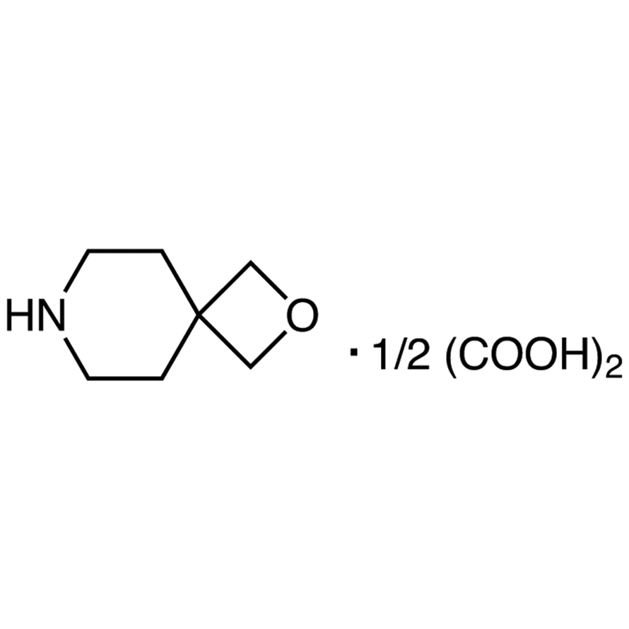 2-Oxa-7-azaspiro[3.5]nonane Hemioxalate
