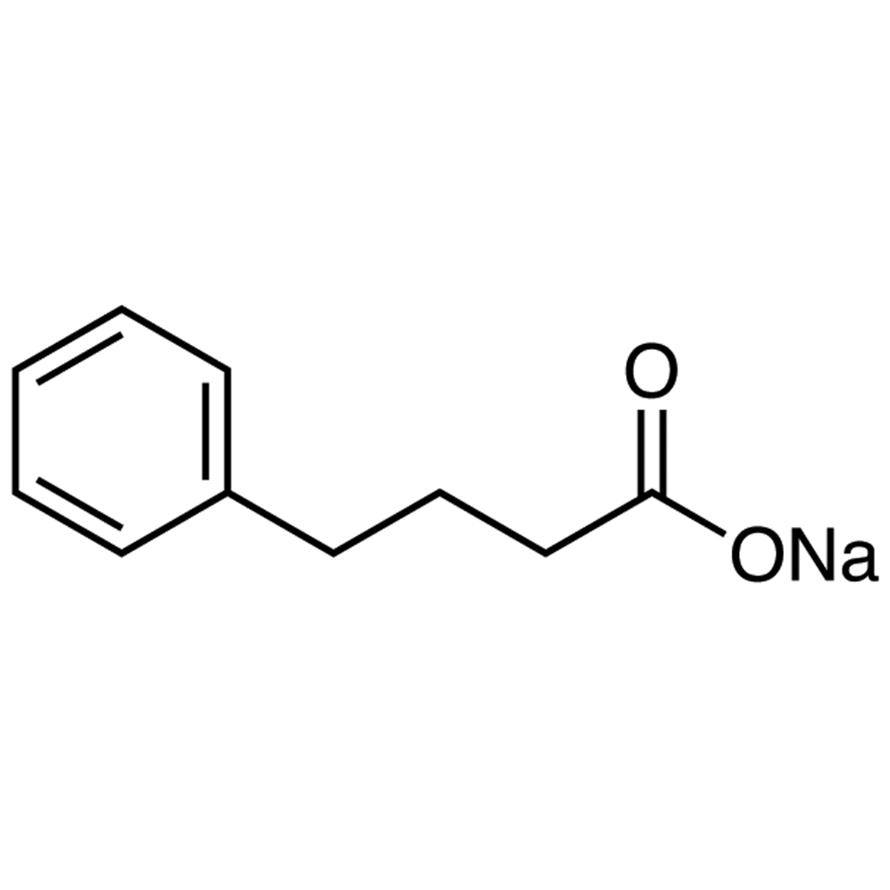 Sodium 4-Phenylbutyrate