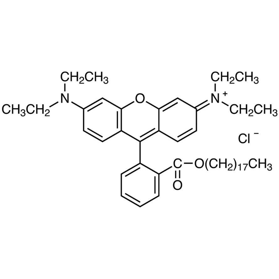 Octadecyl Rhodamine B Chloride