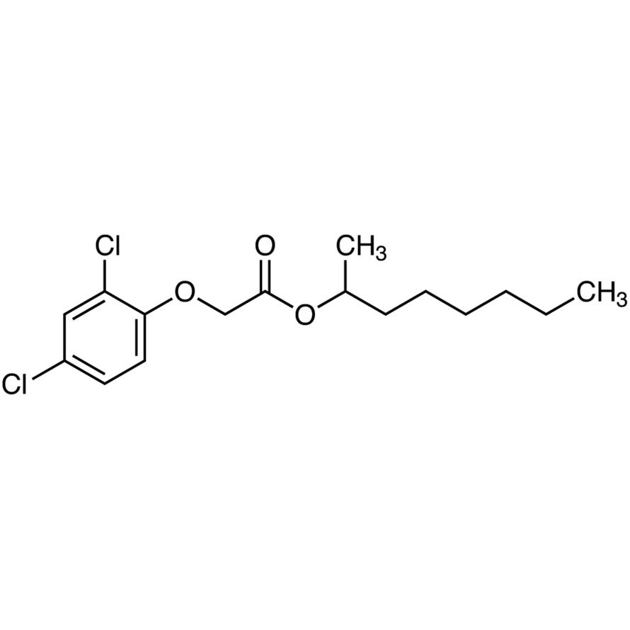 Octan-2-yl (2,4-Dichlorophenoxy)acetate