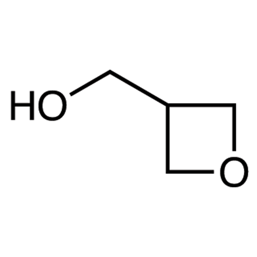 3-Oxetanemethanol
