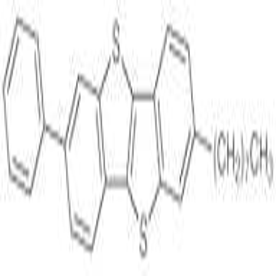 2-Octyl-7-phenyl-benzo[d][1]benzothieno[3,2-b]thiophene [for organic electronics]
