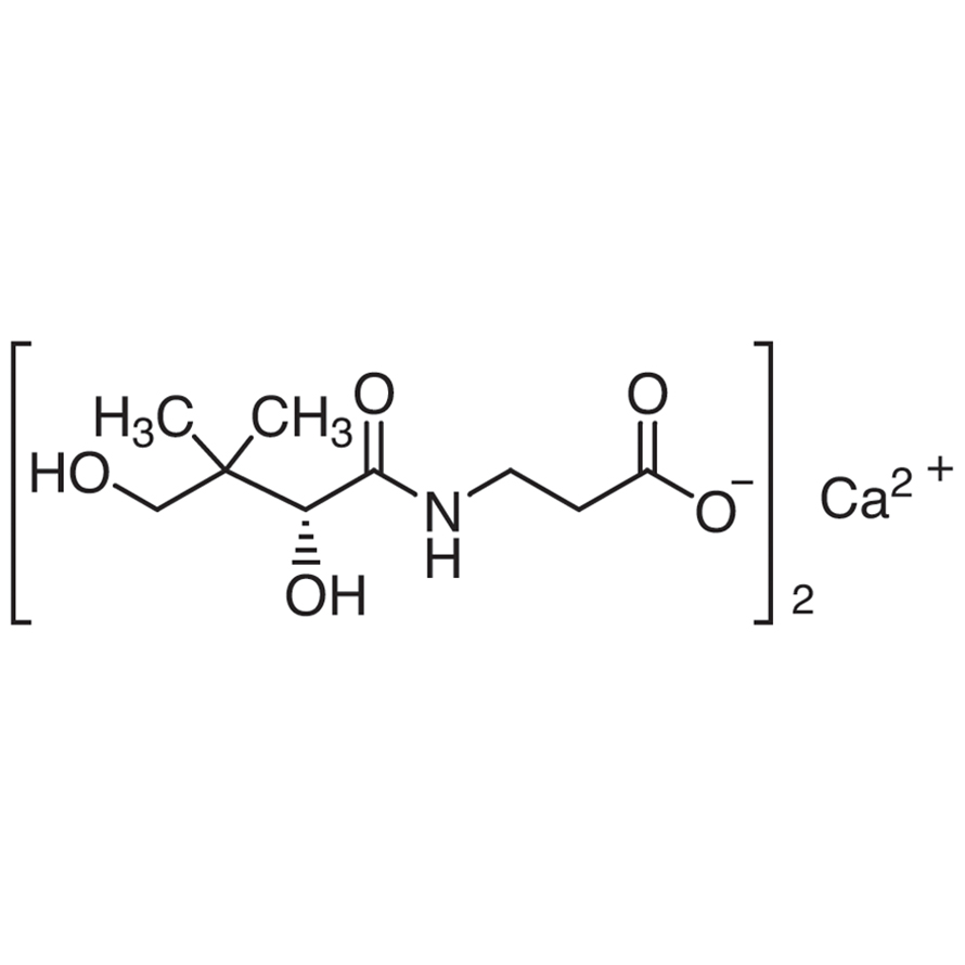 Calcium D-Pantothenate