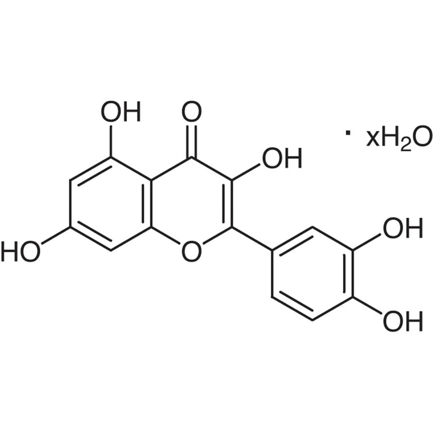 Quercetin Hydrate