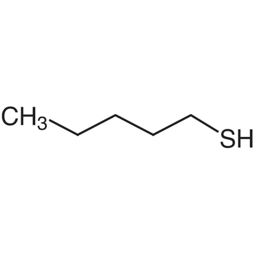 1-Pentanethiol