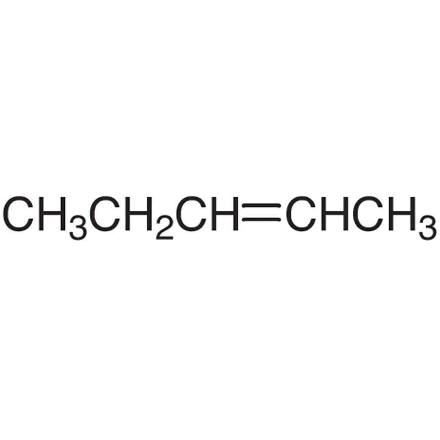 2-Pentene (cis- and trans- mixture)