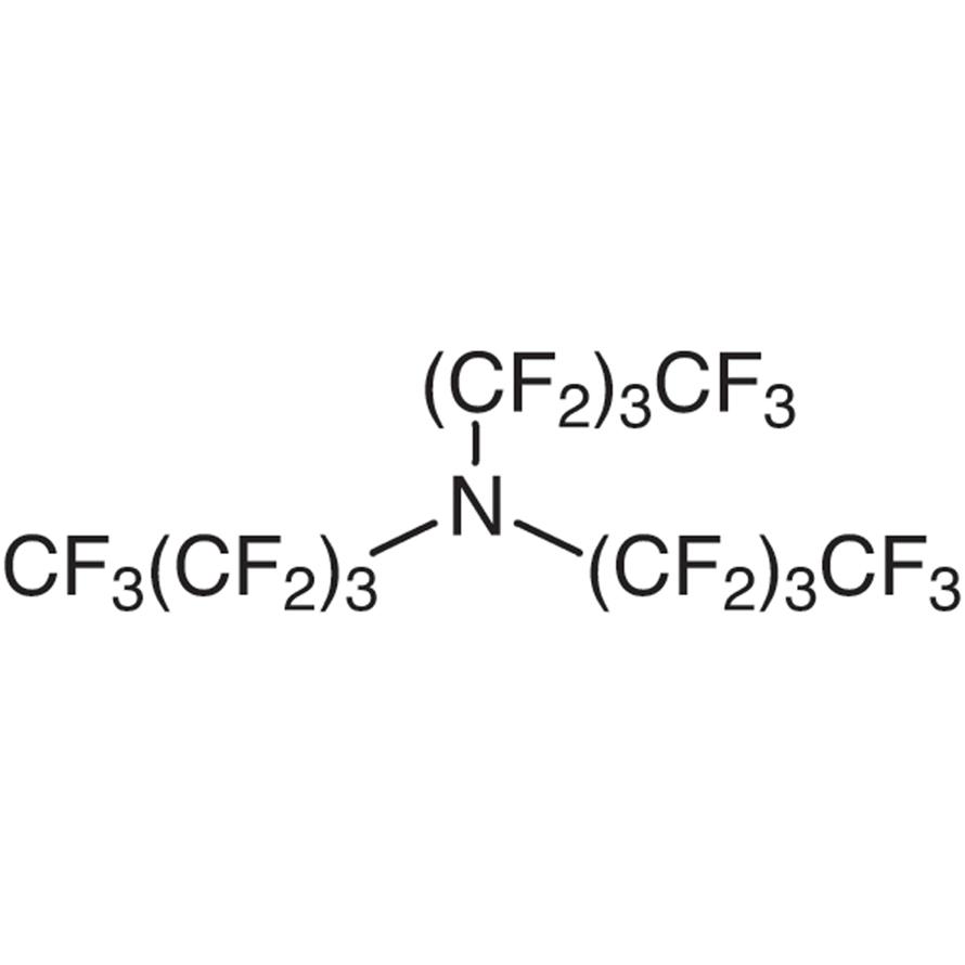 Heptacosafluorotributylamine [for Mass spectrometry]