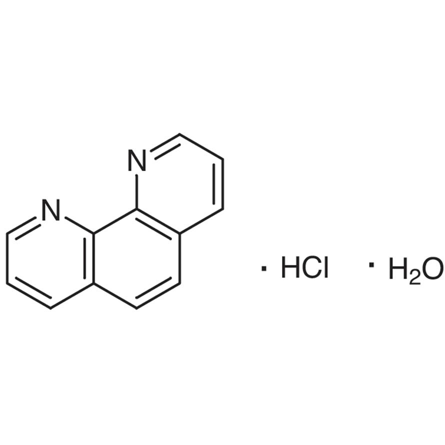 1,10-Phenanthroline Hydrochloride Monohydrate