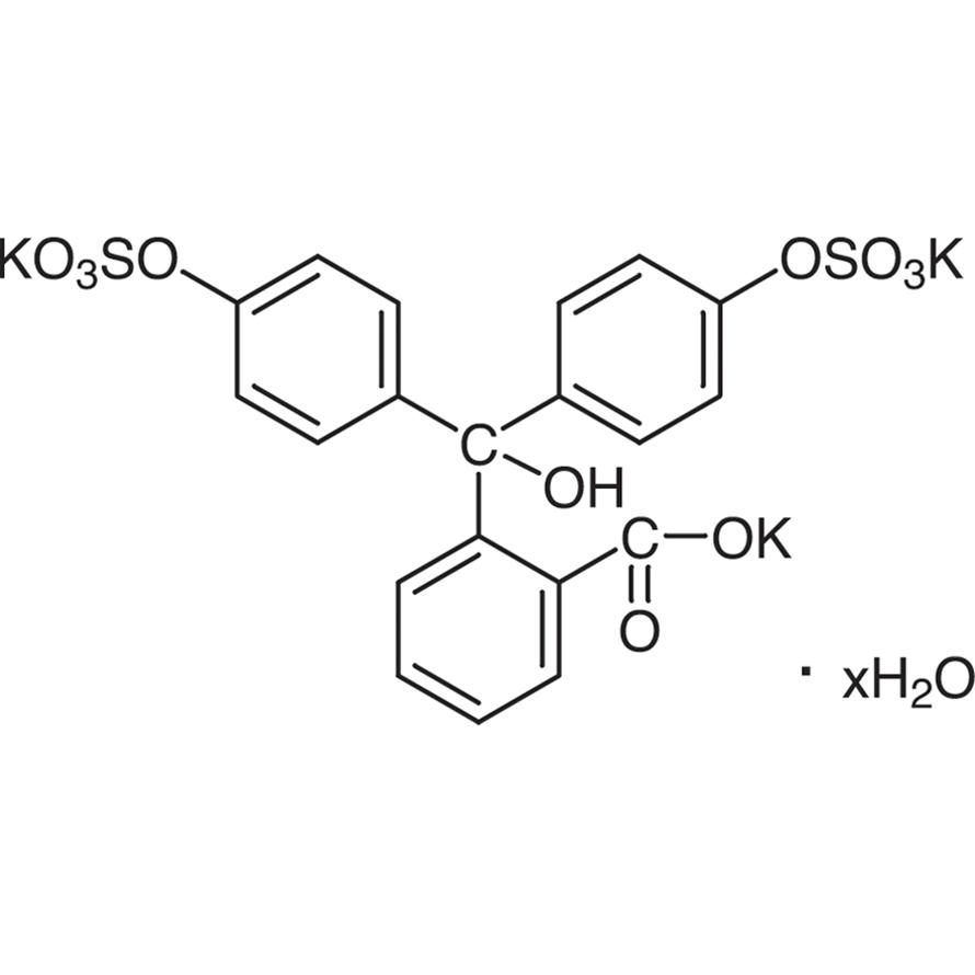Phenolphthalein Disulfate Potassium Salt Hydrate