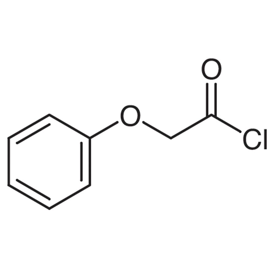 Phenoxyacetyl Chloride