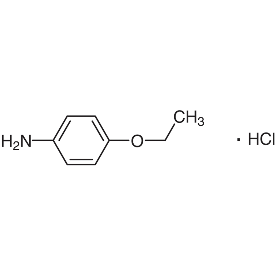 p-Phenetidine Hydrochloride