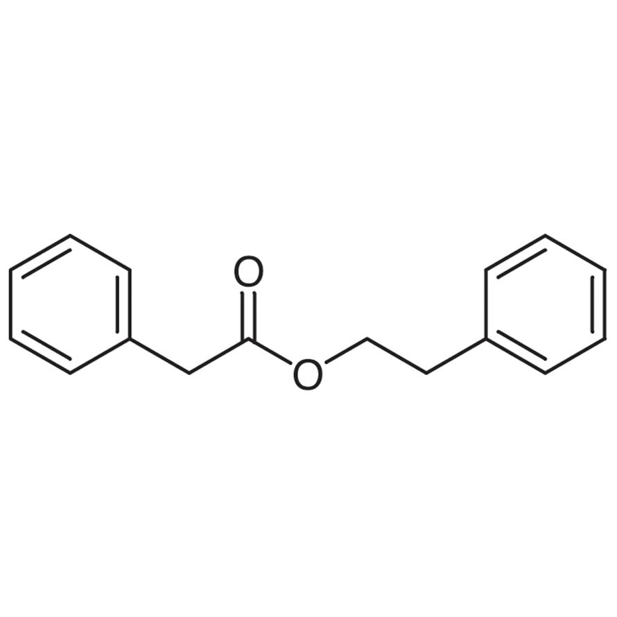 2-Phenylethyl Phenylacetate