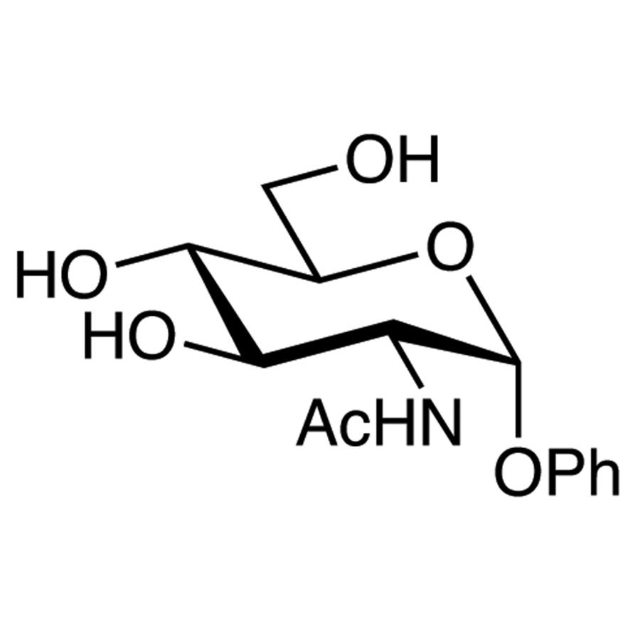 Phenyl N-Acetyl--D-glucosaminide