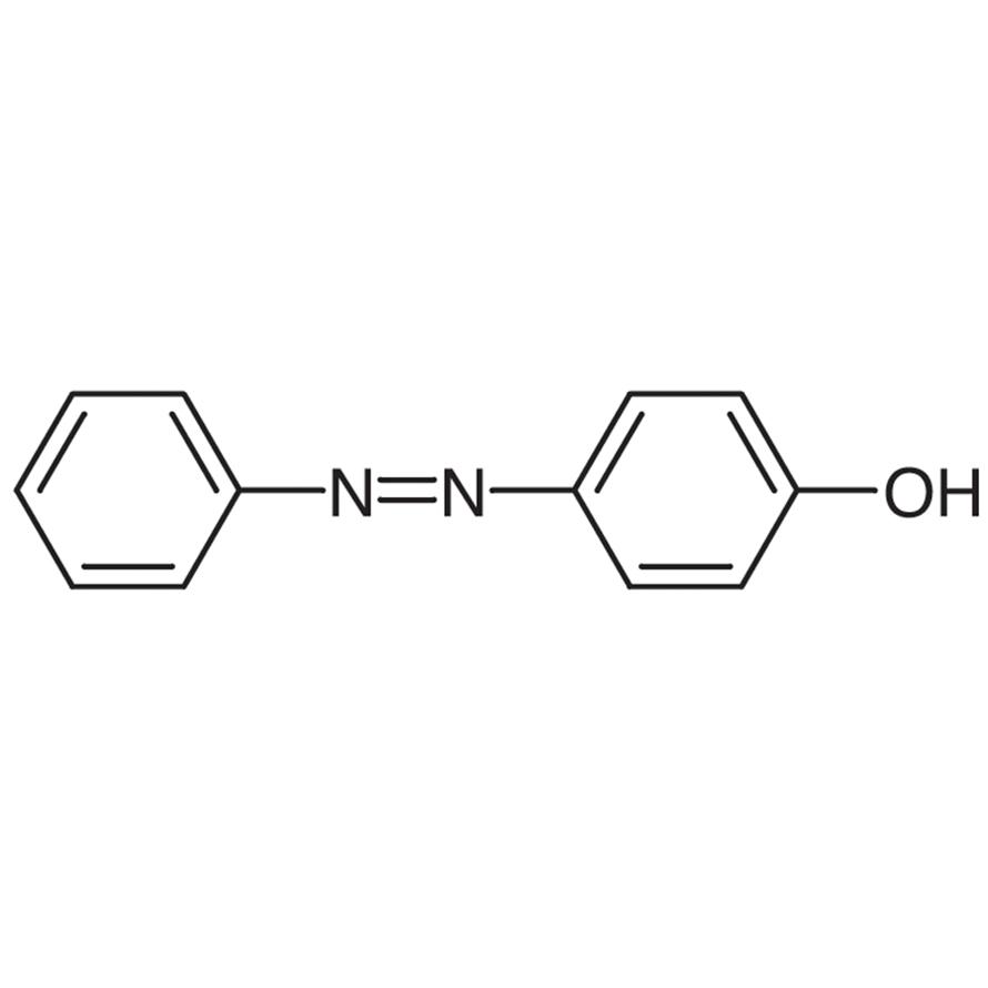 4-(Phenylazo)phenol