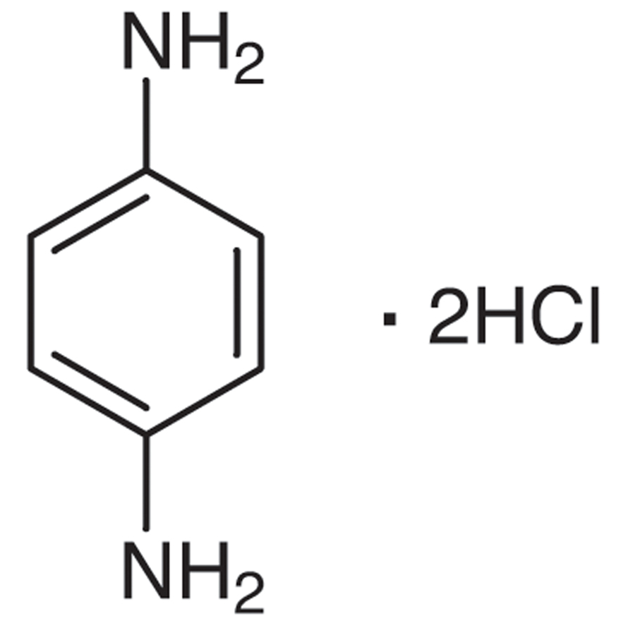 1,4-Phenylenediamine Dihydrochloride