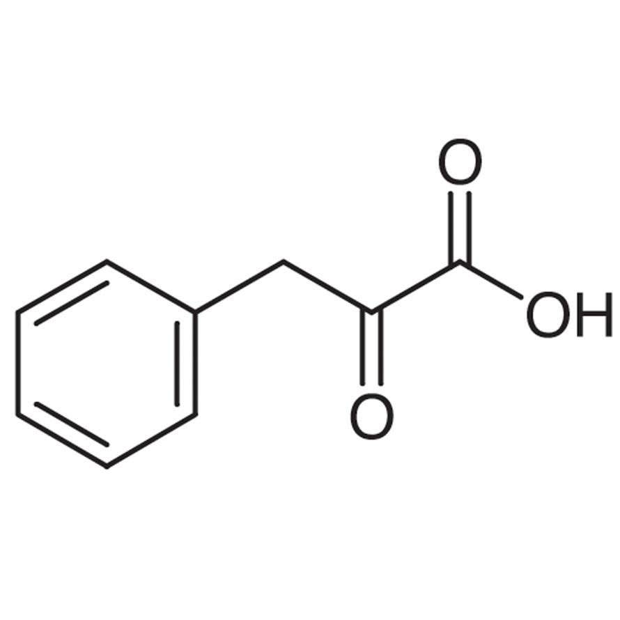 Phenylpyruvic Acid