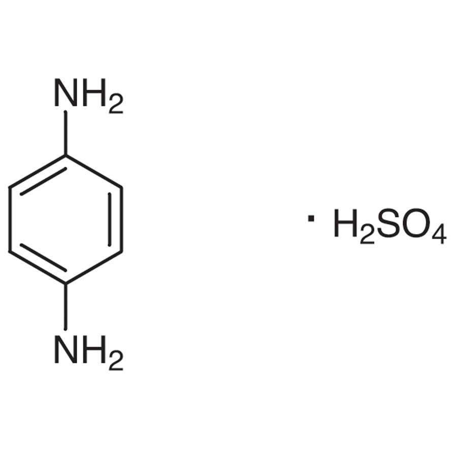 1,4-Phenylenediamine Sulfate