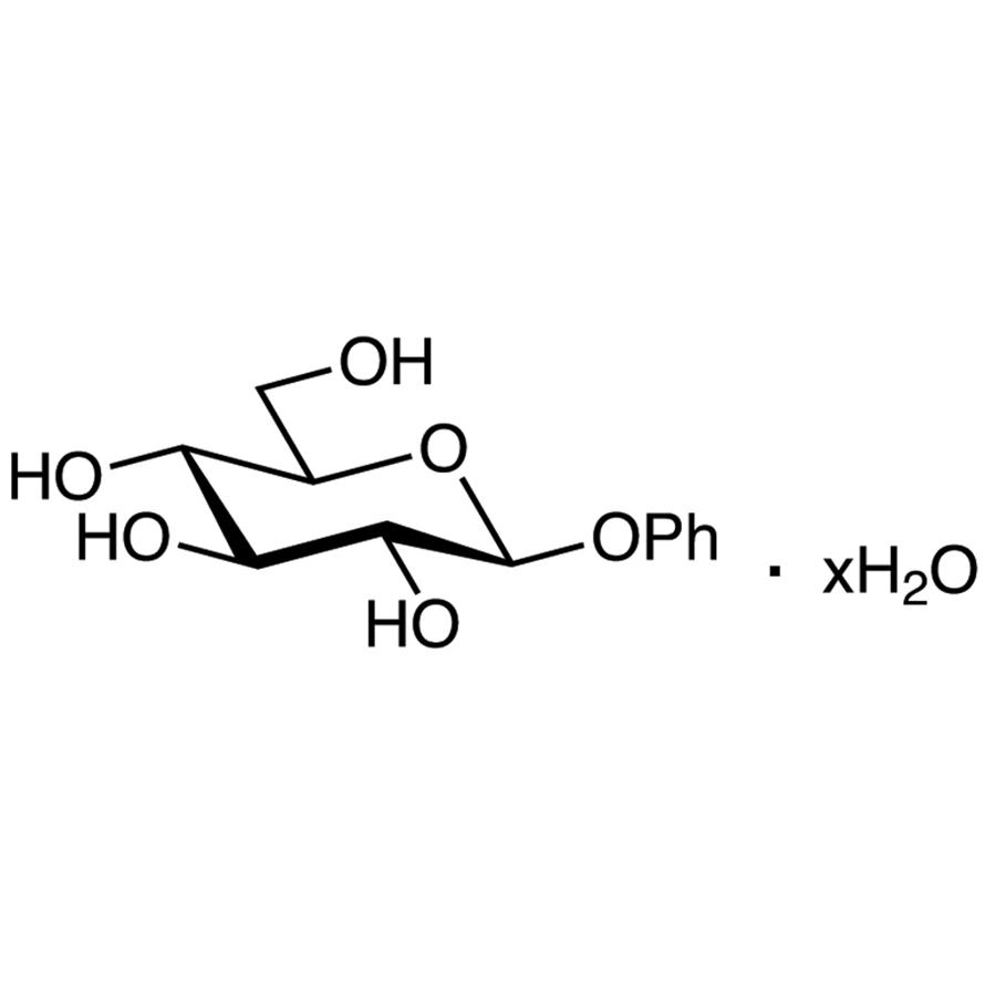 Phenyl -D-Glucopyranoside Hydrate