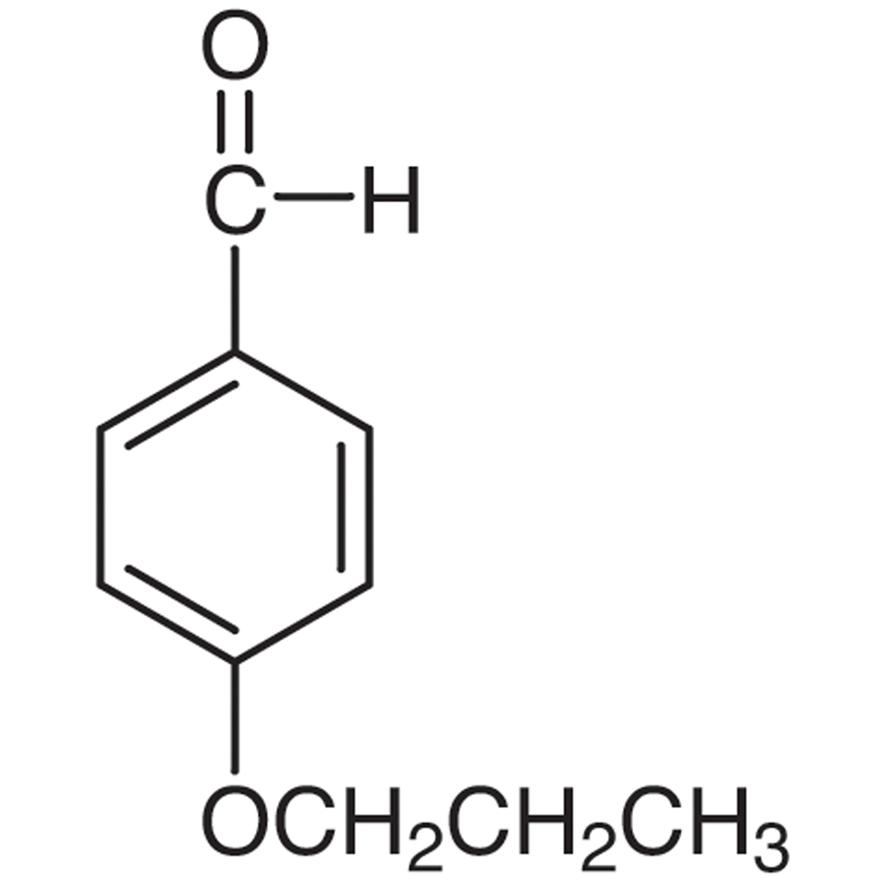 4-Propoxybenzaldehyde
