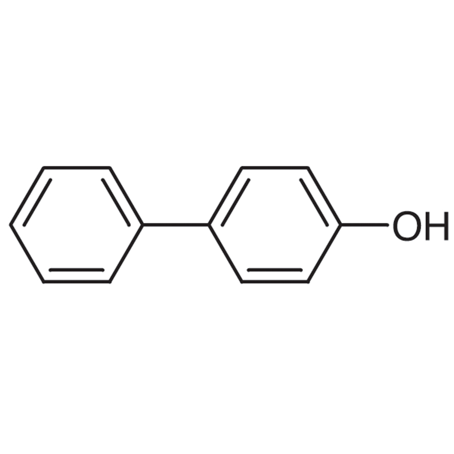 4-Phenylphenol