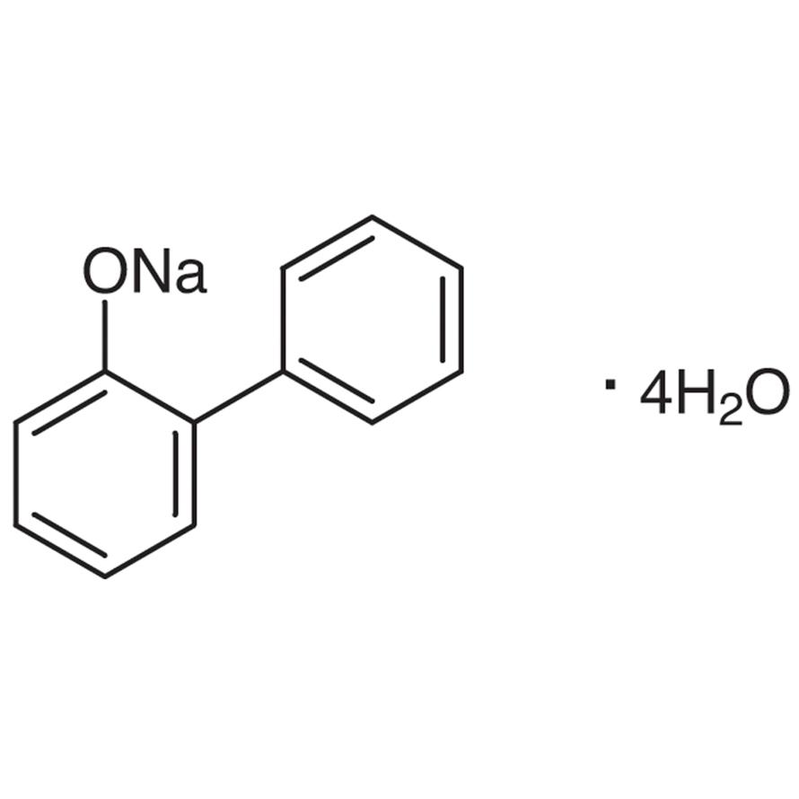 2-Phenylphenol Sodium Salt Tetrahydrate